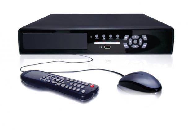 Комплект видеонаблюдения с домофоном для дома