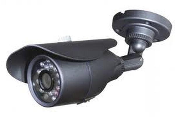 Купить комплект для видеонаблюдения на 4 камеры цена
